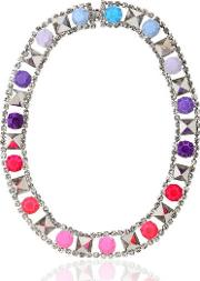 Noble Savage Color Necklace