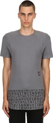 Perpetual Graphic Performance T Shirt