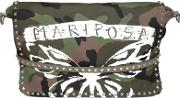 Mariposa Printed Camouflage Canvas