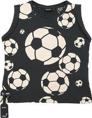 Ball Jersey T Shirt W Acoustic Device