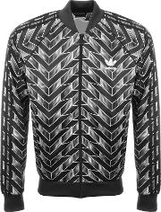 Originals Soccer Superstar Track Top