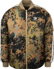 Adidas Pharrell Williams Reversible Hiking Jacket