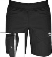 3 Stripes Swim Shorts
