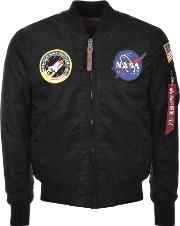 Ma 1 Vf Nasa Flight Jacket