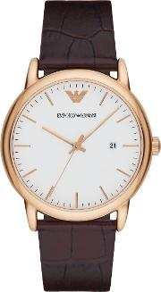 Emporio  Ar2502 Watch