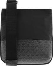 Emporio  Logo Shoulder Bag