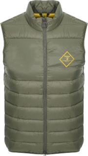 Harter Quilted Gilet