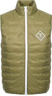 Kelso Quilted Gilet