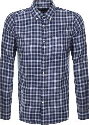 Endsleigh Twill Tailored Fit Shirt