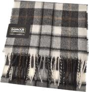 National Fairing Check Scarf