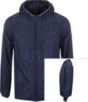 Cadwell Hooded Jacket