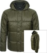 Quilted Busa Jacket