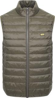 Quilted Impeller Gilet