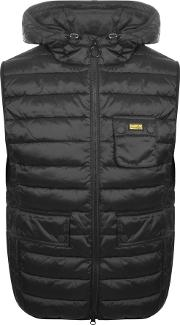 Quilted Ousten Gilet