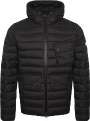 Quilted Ouston Jacket
