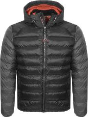 Jib Quilted Jacket