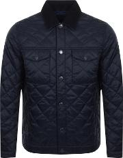 Pardarn Quilted Jacket