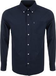Stanley Oxford Tailored Fit Shirt
