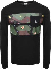 Billionaire Boys Club Space Camo T Shirt