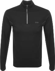 Piraq Half Zip Sweatshirt