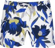 Boss Hugo Boss Batfish Floral Swim Shorts