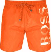 Boss Hugo Boss Octopus Swim Shorts