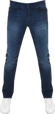 Boss Orange Delaware Slim Fit Jeans
