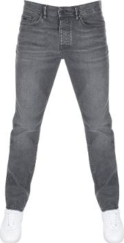Boss Orange Taber Tapered Fit Jeans