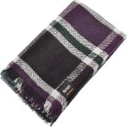 Nein Checked Scarf