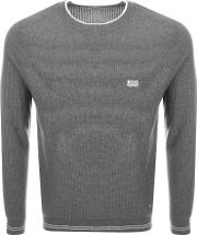 Rome Knitted Jumper