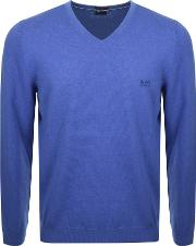 Pacello Knit Jumper