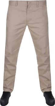 All Star Coaches Chino Trousers
