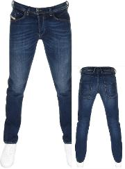 Belther 0814w Jeans