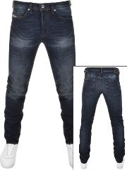 Buster 0853r Jeans