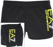 Emporio Armani Colour Block Swim Shorts