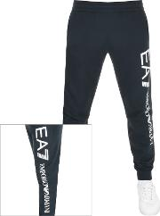 Emporio Armani Logo Jogging Bottoms