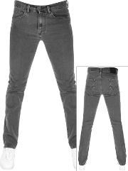 Ed80 Slim Tapered Jeans