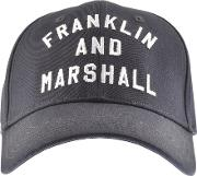 Franklin Marshall Baseball Cap