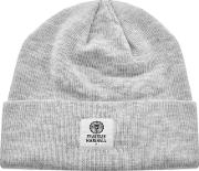 Franklin Marshall Logo Beanie Hat