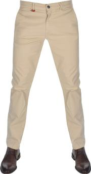 Franklin Marshall Textile Chino Trousers