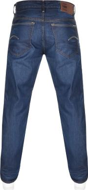 Raw 3301 Regular Fit Jeans
