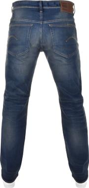 Raw 3301 Relaxed Jeans