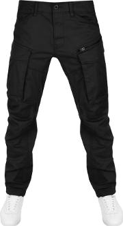 Raw Rovic Tapered Trousers