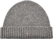 Wool Lined Beanie Hat