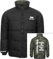 Revesible Down Jacket