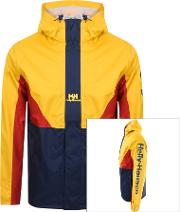 Urban Windbreaker 2.0 Jacket
