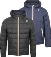 Jacques Thermo Plus Reversible Jacket