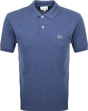 Classic Fit Polo T Shirt