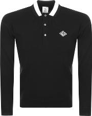 Polo Knit Jumper