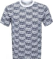 Short Sleeved Graphic T Shirt